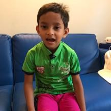 Rahaman Wasir – Team mamo torna ad aiutare…